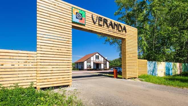 ЖК Veranda (Веранда)
